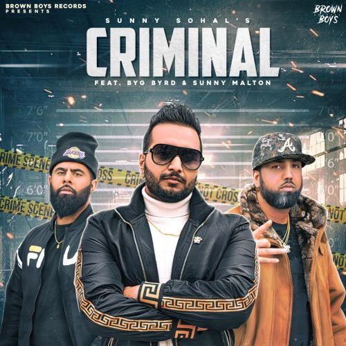 Download Criminal Sunny Sohal, Sunny Malton mp3 song, Criminal Sunny Sohal, Sunny Malton full album download