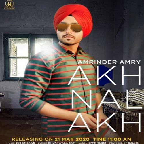 Download Akh Nal Akh Amrinder Amry mp3 song, Akh Nal Akh Amrinder Amry full album download