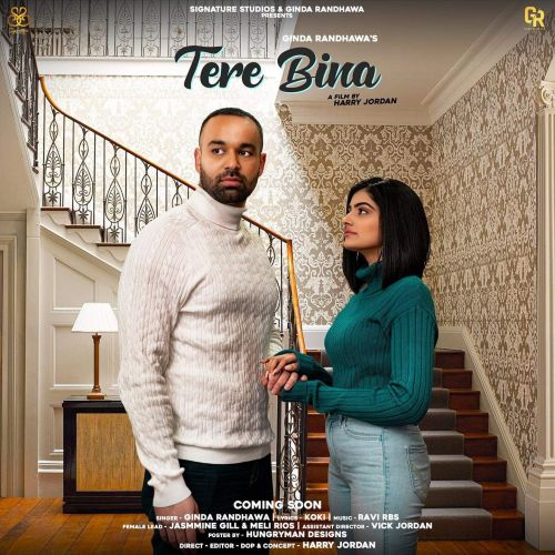 Download Tere Bina Ginda Randhawa mp3 song, Tere Bina Ginda Randhawa full album download