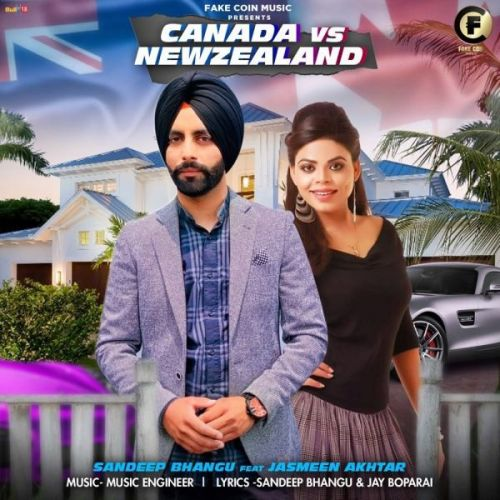 Canada vs New Zealand mp3 song