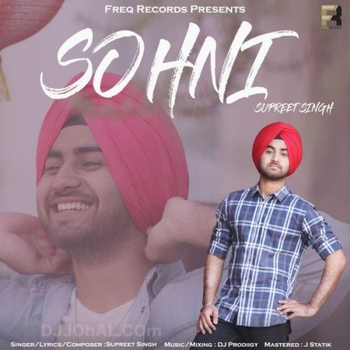 Sohni mp3 song