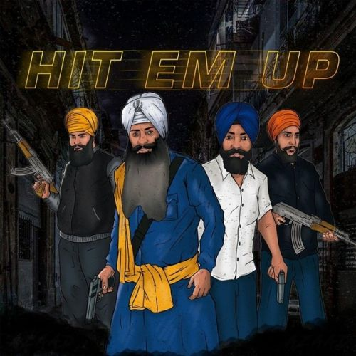 Download 24 Hours Singh Souljha, Chani Nattan mp3 song, Hit Em Up Singh Souljha, Chani Nattan full album download