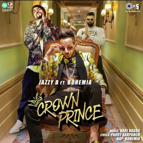 Download Crown Prince Jazzy B, Bohemia mp3 song, Crown Prince Jazzy B, Bohemia full album download