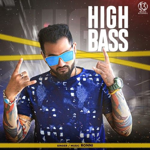 Download Vin Diesel Ronni mp3 song, High Bass Ronni full album download