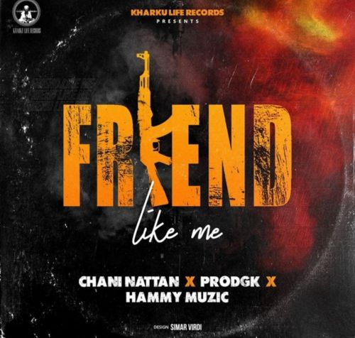 Download Friend Like Me Hammy Muzic mp3 song, Friend Like Me Hammy Muzic full album download