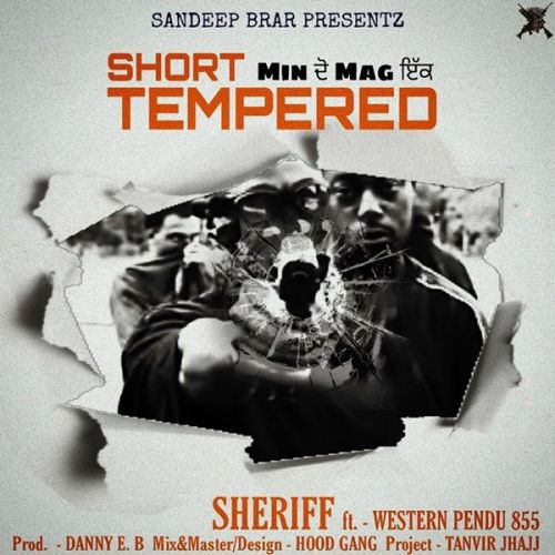 Download Short Tempered Sheriff, Western Pendu 855 mp3 song, Short Tempered Sheriff, Western Pendu 855 full album download