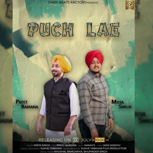 Mista Singh and Preet Bariana mp3 songs download,Mista Singh and Preet Bariana Albums and top 20 songs download