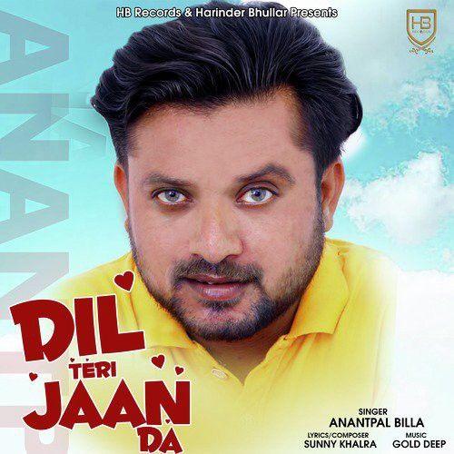 Dil Teri Jaan Da mp3 song