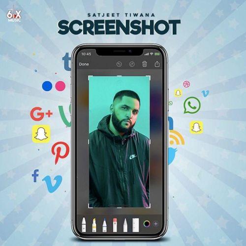 Screenshot mp3 song