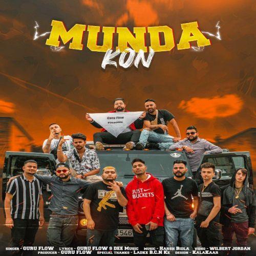 Munda Kon mp3 song