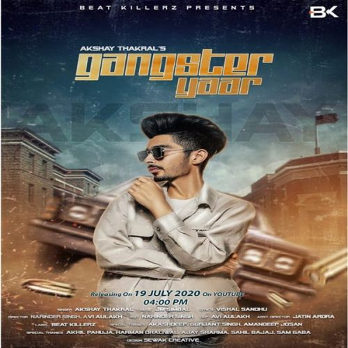 Akshay Thakral mp3 songs download,Akshay Thakral Albums and top 20 songs download
