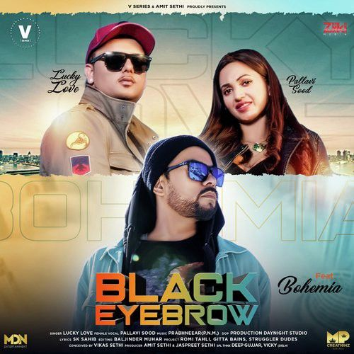 Bohemia and Pallavi Sood mp3 songs download,Bohemia and Pallavi Sood Albums and top 20 songs download