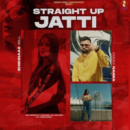 Straight Up Jatti mp3 song
