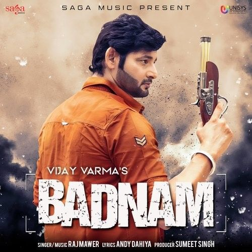 Download Badnam Raj Mawer mp3 song