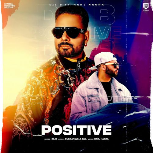 Positive mp3 song
