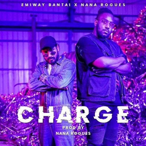 Download Charge Emiway Bantai mp3 song, Charge Emiway Bantai full album download