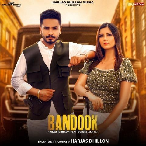 Download Bandook Harjas Dhillon, Gurlez Akhtar mp3 song, Bandook Harjas Dhillon, Gurlez Akhtar full album download