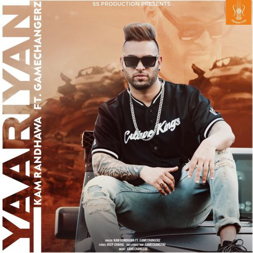 Download Yaariyan Raja Game Changerz, Kam Randhawa mp3 song, Yaariyan Raja Game Changerz, Kam Randhawa full album download