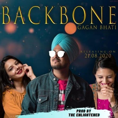 Download Backbone Gagan Bhatti, The Enlightened mp3 song, Backbone Gagan Bhatti, The Enlightened full album download