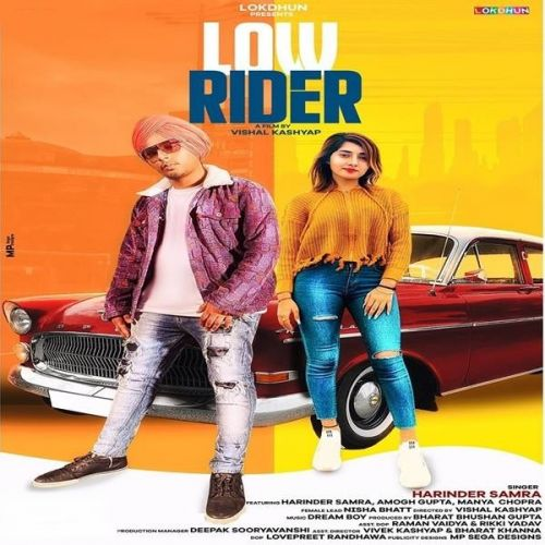 Download Low Rider Harinder Samra mp3 song, Low Rider Harinder Samra full album download