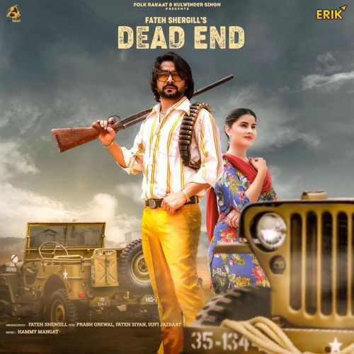 Download Dead End Fateh Shergill mp3 song, Dead End Fateh Shergill full album download