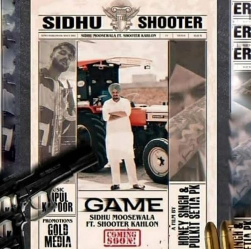 Sidhu Moose Wala and Shooter Kahlon mp3 songs download,Sidhu Moose Wala and Shooter Kahlon Albums and top 20 songs download