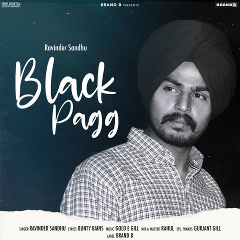 Download Black Pagg Ravinder Sandhu mp3 song, Black Pagg Ravinder Sandhu full album download