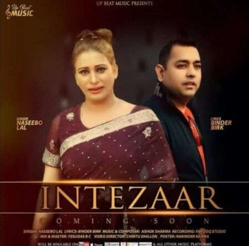 Download Intezaar Naseebo Lal mp3 song, Intezaar Naseebo Lal full album download