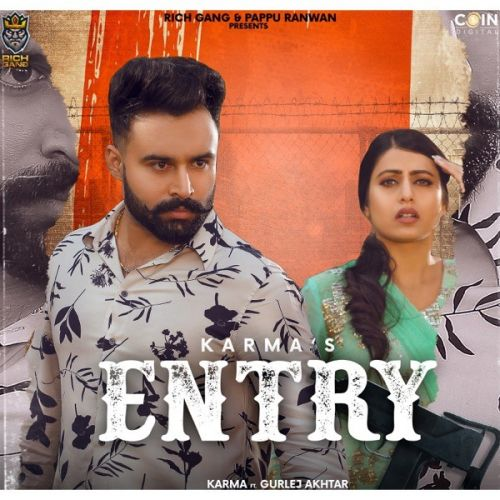 Download Entry Karma, Gurlej Akhtar mp3 song, Entry Karma, Gurlej Akhtar full album download