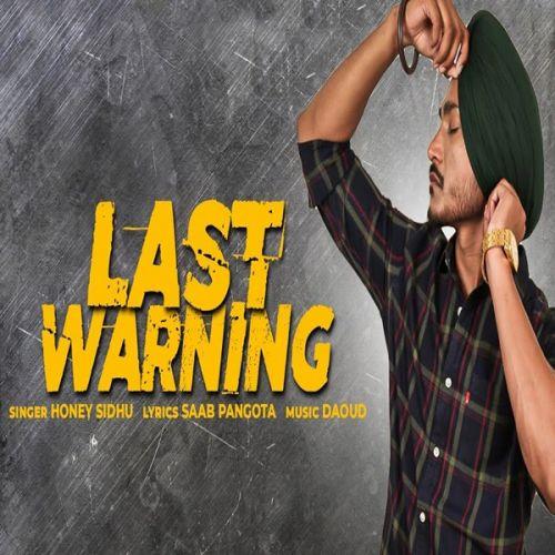 Last Warning mp3 song
