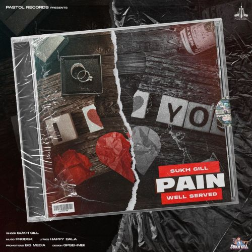 Pain mp3 song