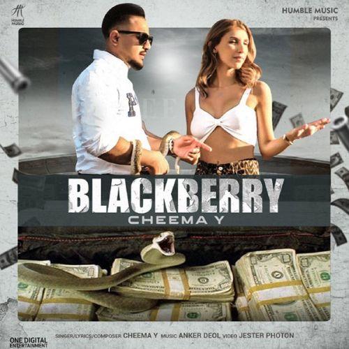 Blackberry mp3 song