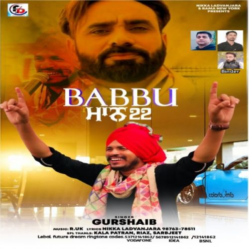 Gurshaib mp3 songs download,Gurshaib Albums and top 20 songs download