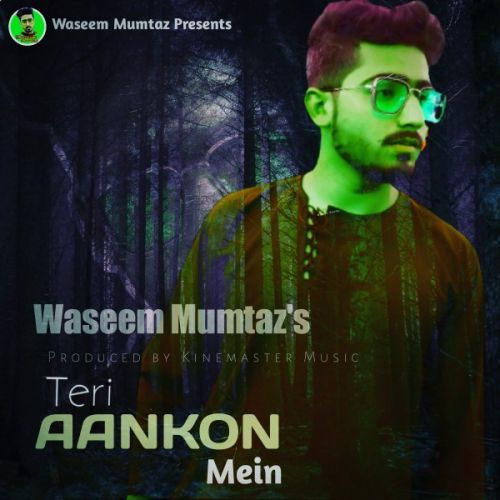 Download Teri Aankhon Mein Waseem Mumtaz mp3 song, Teri Aankhon Mein Waseem Mumtaz full album download