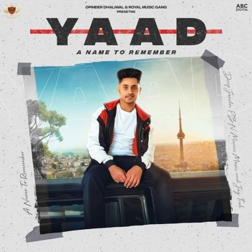 Download Bahane Yaad mp3 song, Yaad (A Name To Remember) Yaad full album download