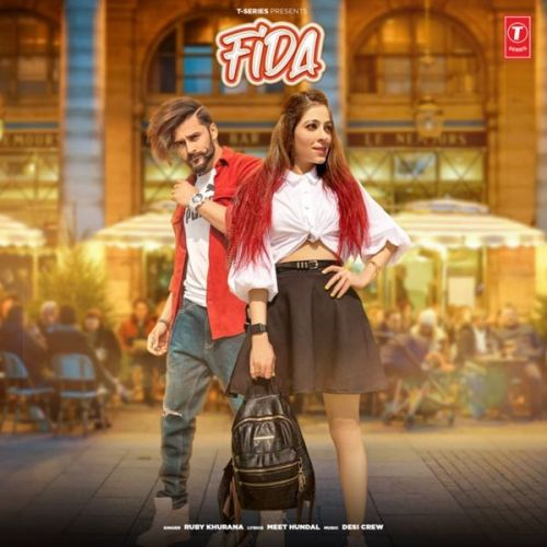 Download Fida Ruby Khurana mp3 song, Fida Ruby Khurana full album download