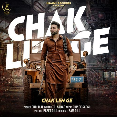 Download Chak Len Ge Guri Mal mp3 song, Chak Len Ge Guri Mal full album download