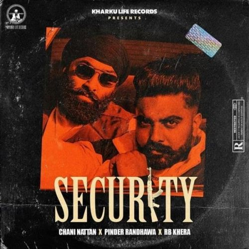 Download Security Pinder Randhawa mp3 song, Security Pinder Randhawa full album download
