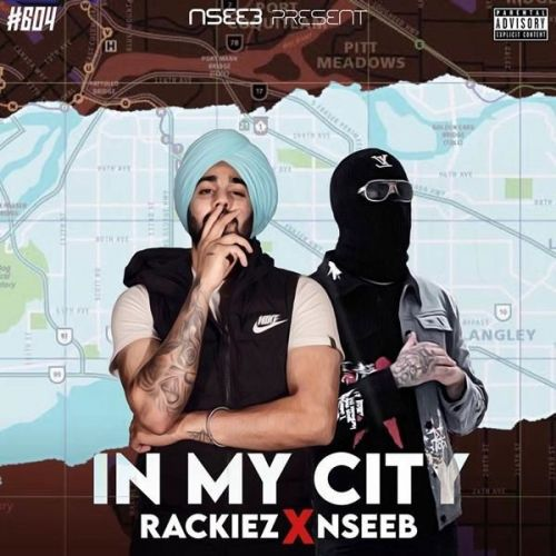 Download In My City Nseeb, Rackiez mp3 song, In My City Nseeb, Rackiez full album download