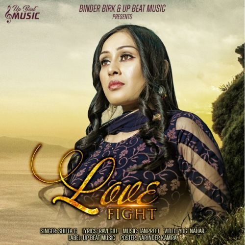 Download Love Fight Shiffa G mp3 song