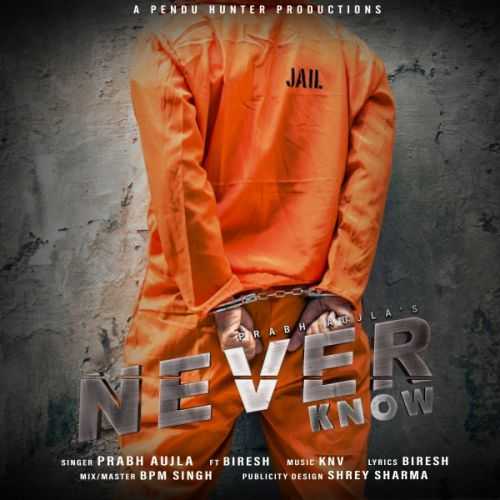 Download Never Know Prabh Aujla and Biresh mp3 song