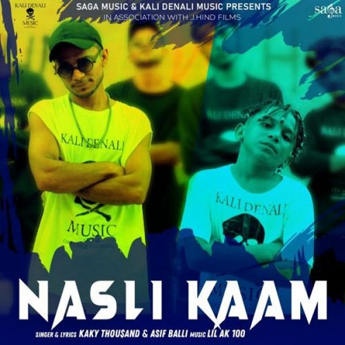 Kaky Thousand and Asif Balli mp3 songs download,Kaky Thousand and Asif Balli Albums and top 20 songs download
