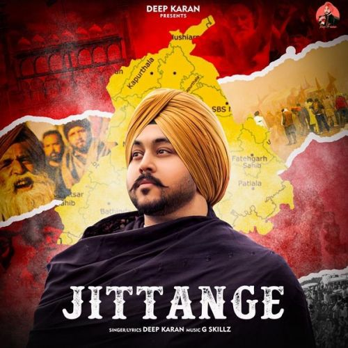 Download Jittange Deep Karan mp3 song, Jittange Deep Karan full album download