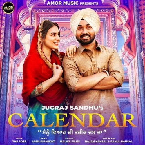Download Calendar Jugraj Sandhu mp3 song, Calendar Jugraj Sandhu full album download