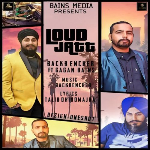 Backbencher and Gagan Bains mp3 songs download,Backbencher and Gagan Bains Albums and top 20 songs download