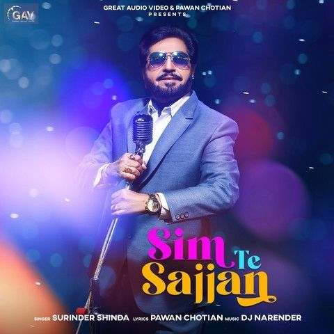 Download Sim Te Sajjan Surinder Shinda mp3 song, Sim Te Sajjan Surinder Shinda full album download