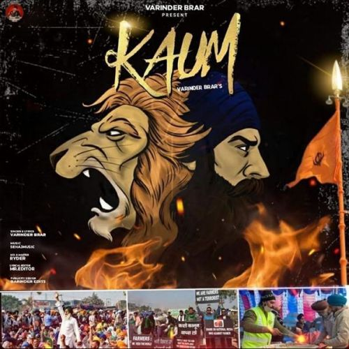 Download Kaum Varinder Brar mp3 song, Kaum Varinder Brar full album download