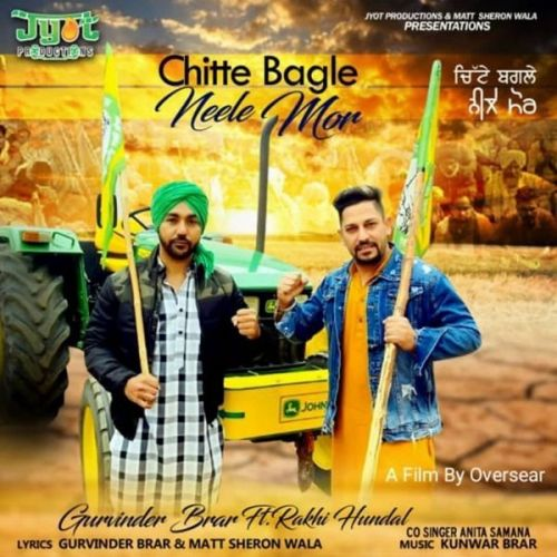 Download Chitte Bagle Neele Mor Anita Samana, Gurvinder Brar mp3 song, Chitte Bagle Neele Mor Anita Samana, Gurvinder Brar full album download