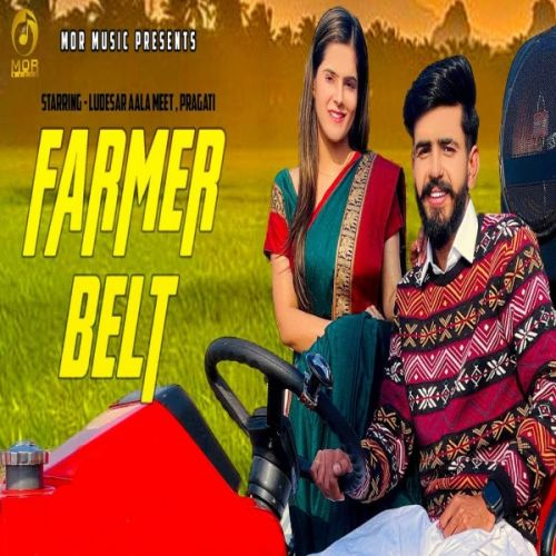 Download Farmer Belt Ludesar Aala Meet, Manisha Sharma mp3 song, Farmer Belt Ludesar Aala Meet, Manisha Sharma full album download