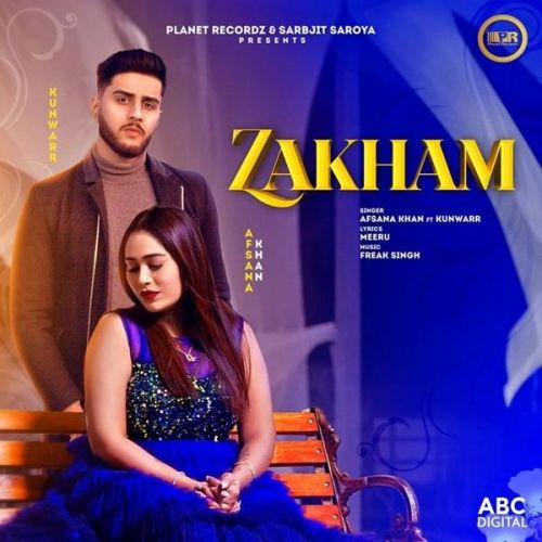 Afsana Khan and Kunwarr mp3 songs download,Afsana Khan and Kunwarr Albums and top 20 songs download